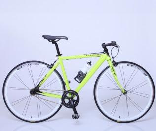 Sepeda United Dan Polygon Fixie Modifikasi Sepeda Fixie