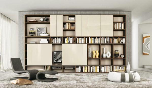 Model 5 desain ruang tamu rumah minimalis kontemporer 2015