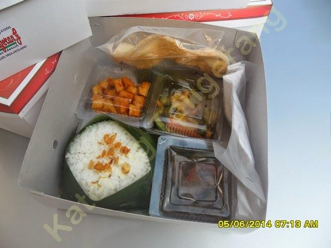 Nasi Kotak Gading Serpong