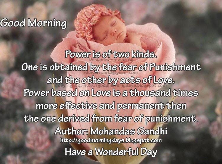 The 50 Best Good Morning Quotes Of All Time: Self Improving Inspiring Quotes: Good Morning Thursday.. 8