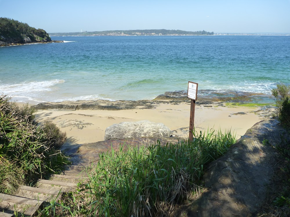 la perouse nude beach