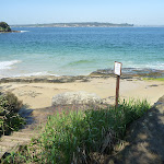 Little Congwong Beach near La Perouse (308765)