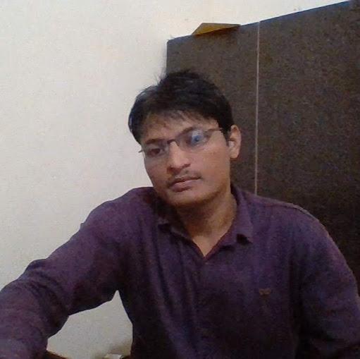 nitin kumar's image