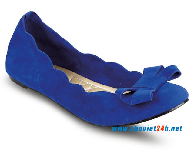 Giày búp bê thời trang Sophie Ruma
