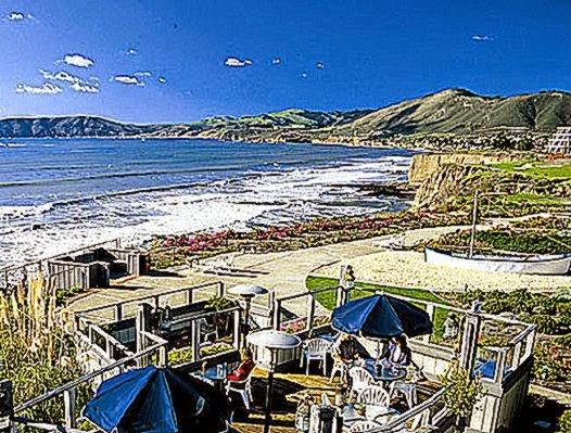 Spyglass Inn   Pismo Beach Hotel in Pismo Beach California