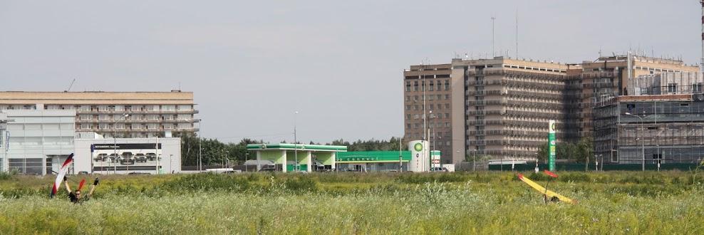 Олег Головидов, Олег Шешеня, номинация