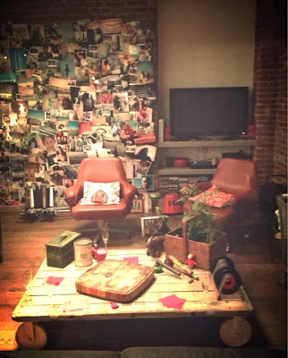 Ma' Hidden Kitchen Supper Club - Milano