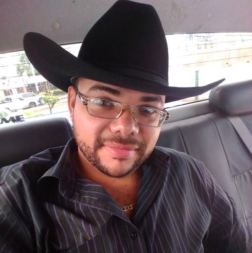 Raymond Barrios