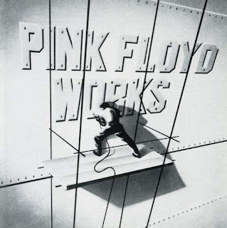 Pink Floyd - Works album cover