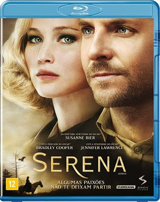 Filme Poster Serena BDRip XviD Dual Audio & RMVB Dublado