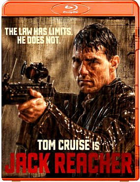 Filme Poster Jack Reacher – O Último Tiro BRRip XviD & RMVB Legendado