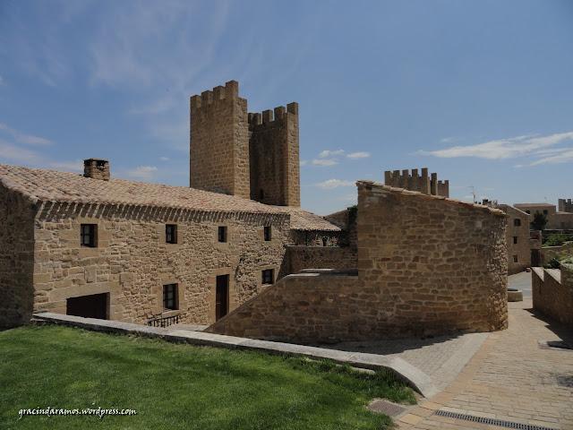 espanha - Passeando pelo norte de Espanha - A Crónica - Página 3 DSC05448