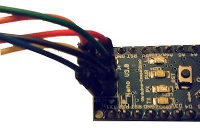 Requisitos para programar el bootloader de Arduino