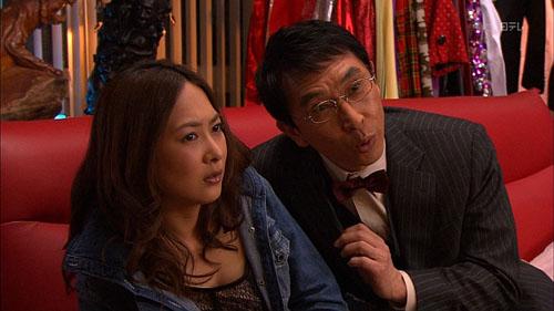 Taburakashi: Daikou Joyuugyou Maki