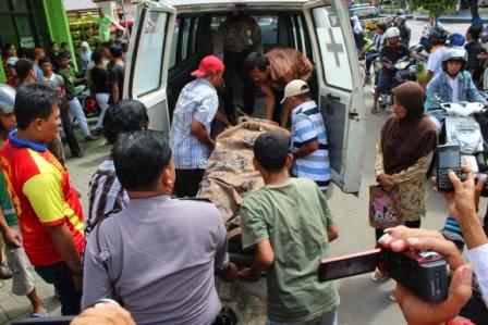berita terkini seputar kabupaten Ngawi
