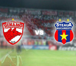 dinamo vs steaua Steaua vs Dinamo