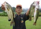 9位 湯浅選手@ジュニア(1000g) 2011-09-01T14:14:30.000Z