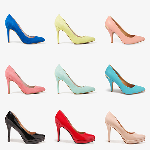forever 21 pumps, forever 21 heels, forever 21 shoes, forever 21 retro shoes, forever 21 pastel shoes