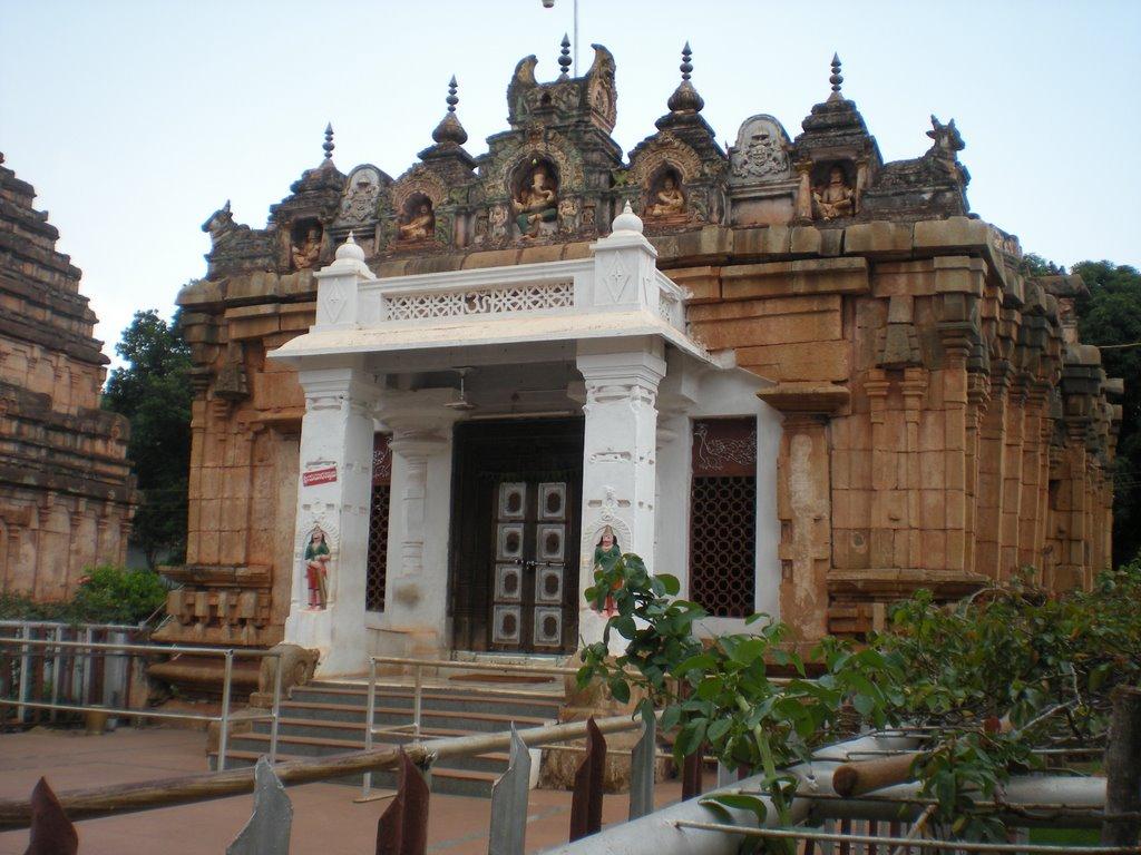 Krauncha Giri Kumaraswami Temple, Sandur