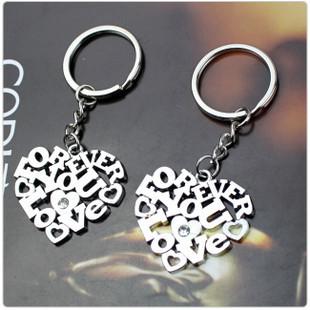 Angel Bridal House: Wedding Door Gift (Keychain) -KC001