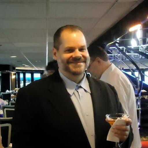 Daniel Krueger