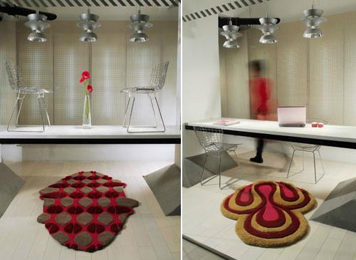 Съвременни и модерни килими