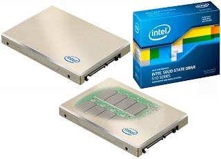 ssd intel 510 series