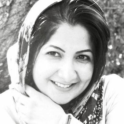 Maryam Mansouri Photo 14