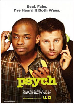 Psych 7ª Temporada Episódio 08 HDTV  Legendado