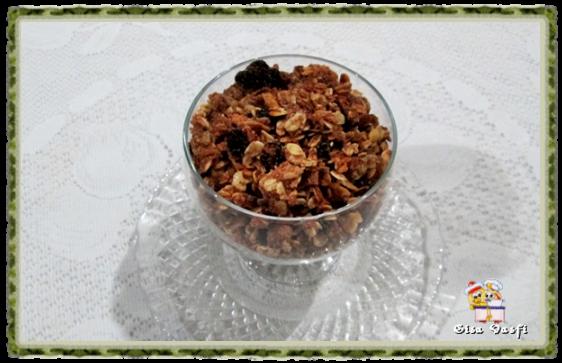 Granolas 1