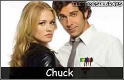 Série Chuck