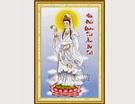 Phật bà quan thế âm bồ tát