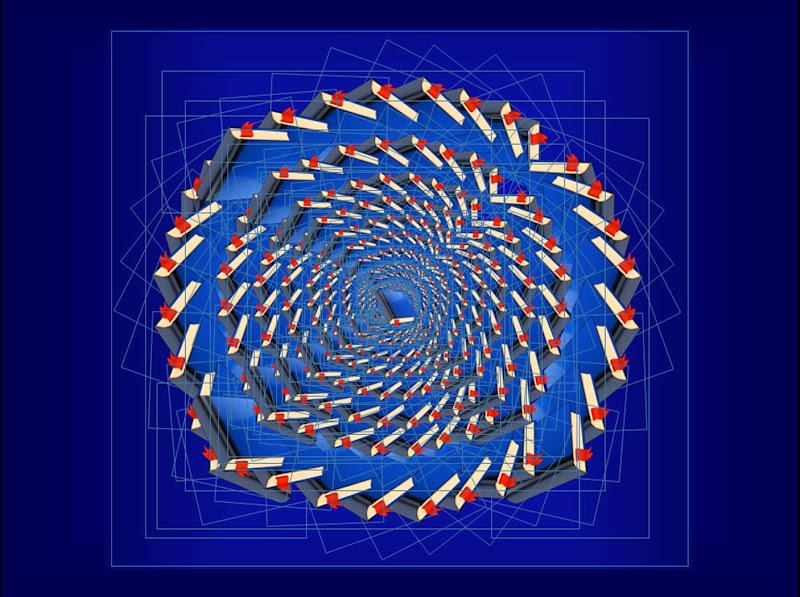 Margen genérico y tema antisocial:  una respuesta fragmentaria  a un universo fractal