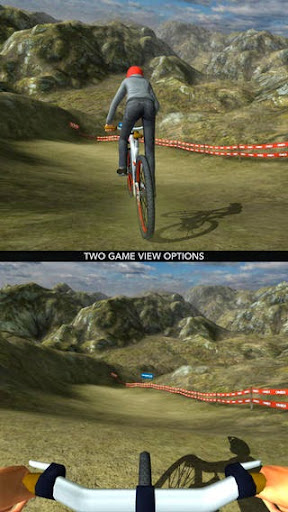 DMBX 2.5 - Mountain Bike and BMX v1.1.1