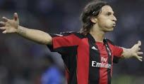 Video Goles Palermo AC MIlan [4 - 0] Resultado