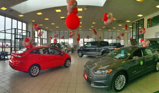 Ernie Von Schledorn >> Ford Dealer Ernie Von Schledorn Ford Lomira Reviews And