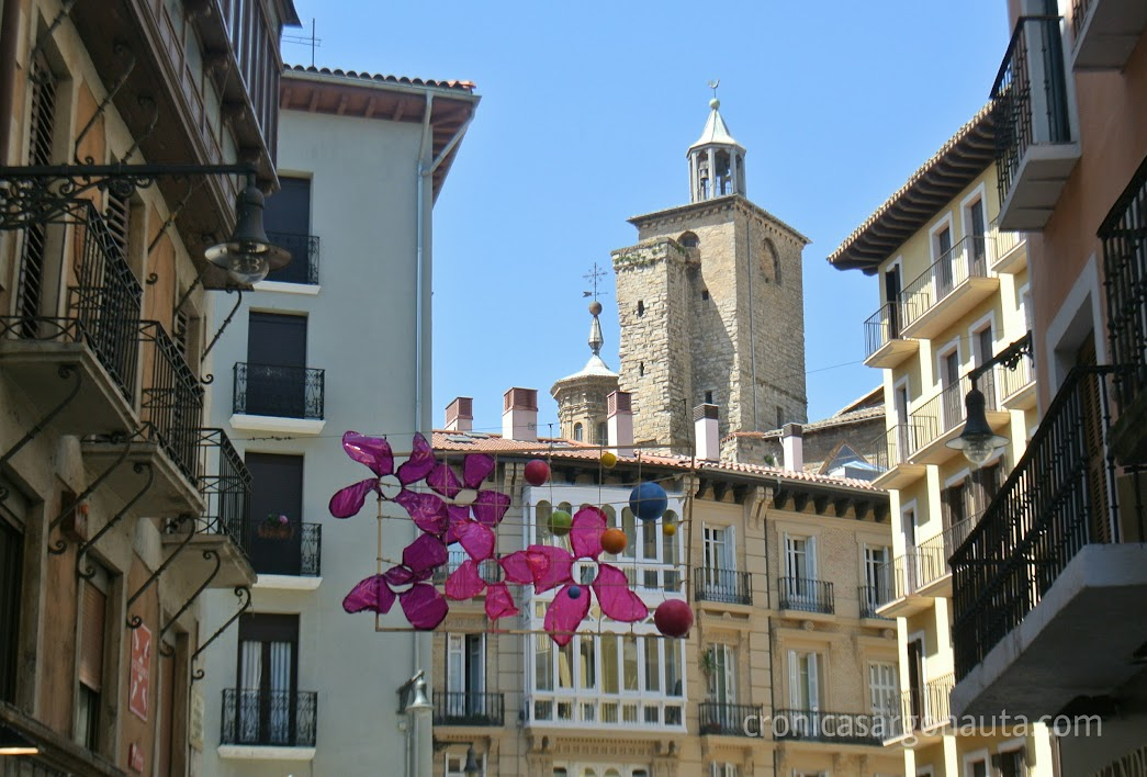 decoraciones en Pamplona