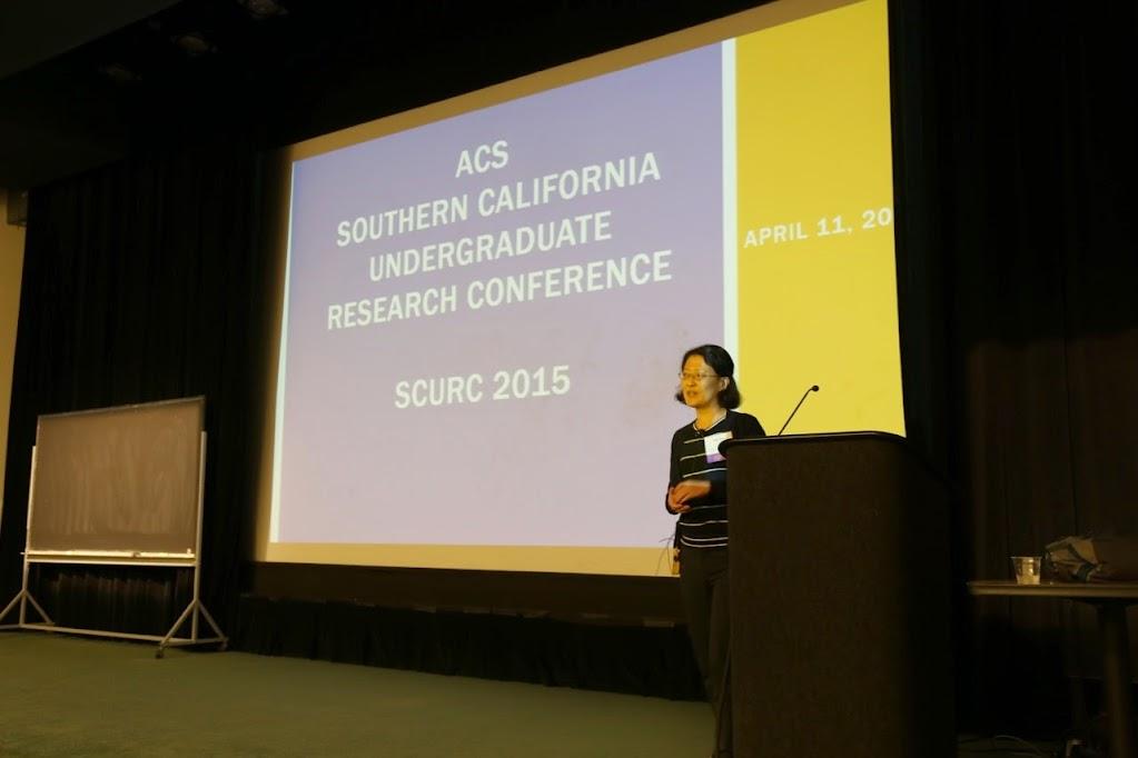 Professor Judy Kim