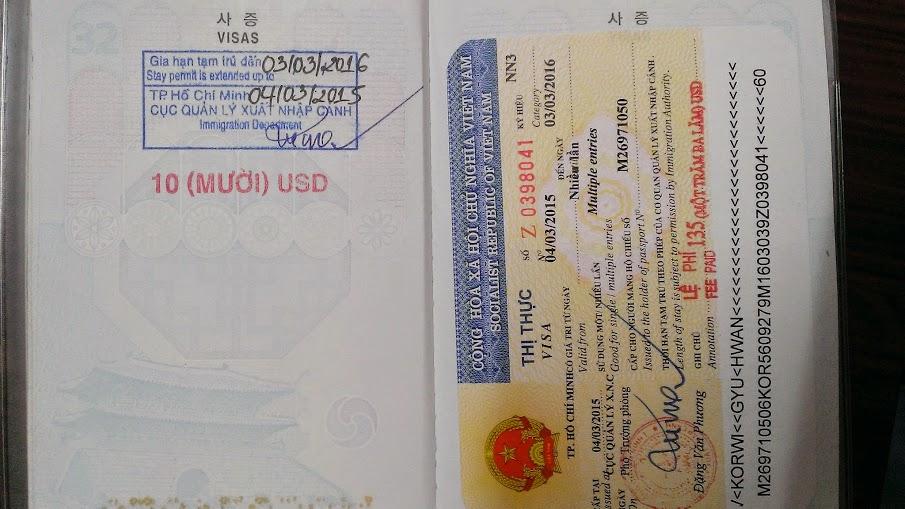 visa nhật