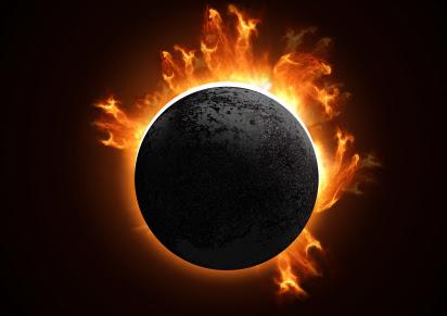 sun plasma