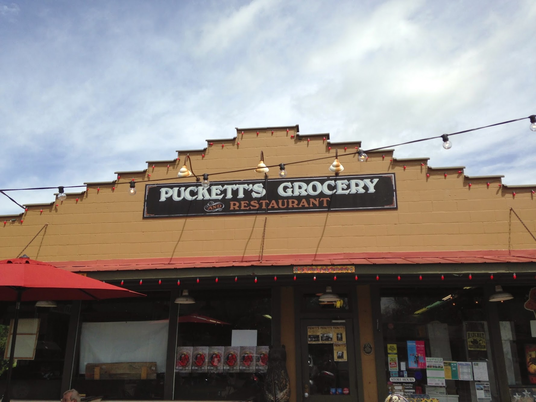 Puckett's Grocery