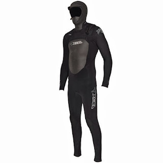 winter wetsuits 2013