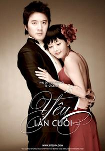 Yêu Lần Cuối - Last Scandal poster