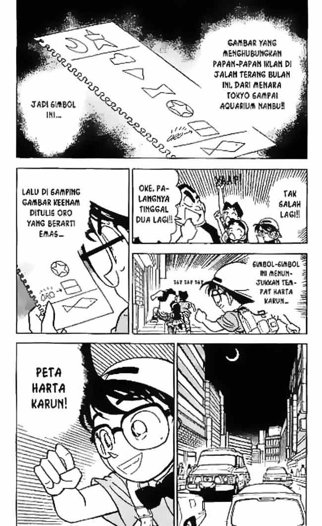 3 Detective Conan   038 Jawaban Teka Teki