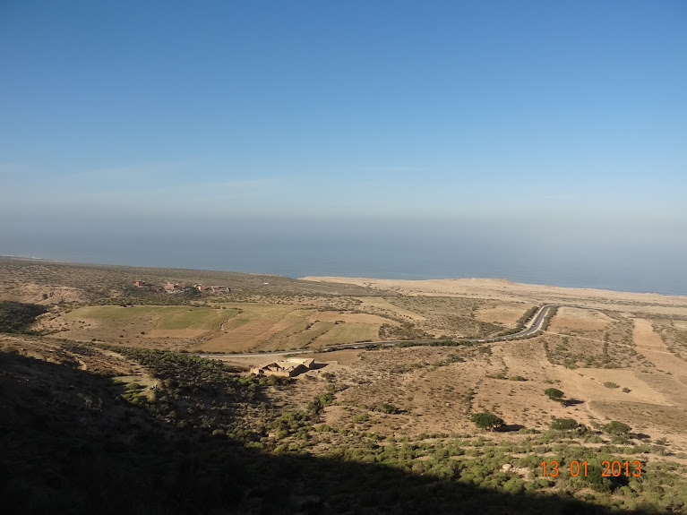 marrocos - Marrocos e Mauritãnia a Queimar Pneu e Gasolina - Página 3 DSC05613