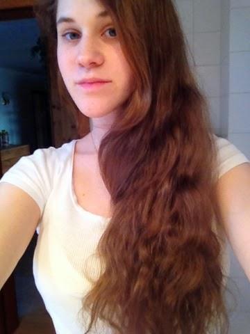 Sonnendufts Blog Selbstversuch Haare Aufhellen Backpulver