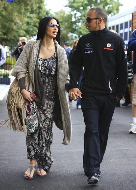 Nicole scherzinger dating in Australia