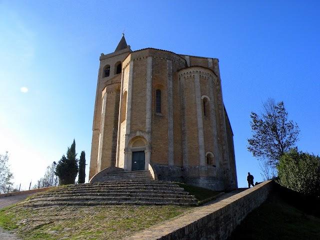 Santa Maria della Rocca