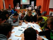 Akcja Pisania List�w do Chorych Dzieci – Marzycielska Poczta w Tarnowie
