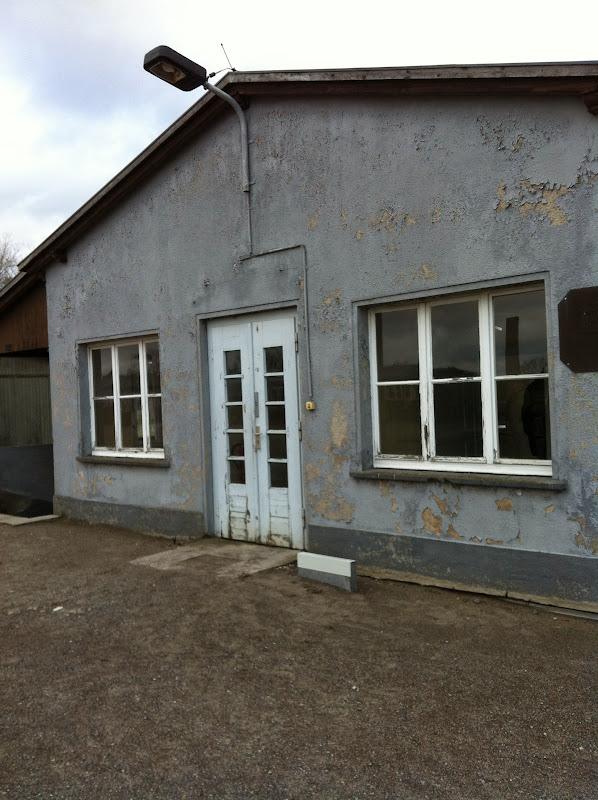 Laboratorio nazi